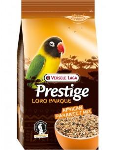 Versele Laga Prestige Loro Parque African Parakeet 1kg
