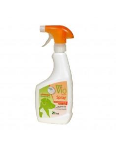 Vio Health Spray Προστασίας Από Εξωπαράσιτα 500mL