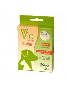 Vio Health Οικολογικό Περιλαίμιο Προστασίας 68cm