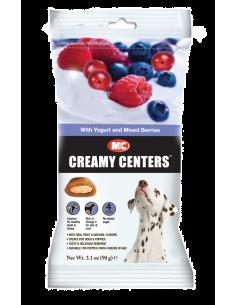 Creamy Centres με Γιαούρτι & Φρούτα του Δάσους