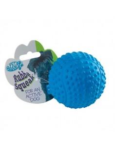 Rubba Squeak Tennis Ball