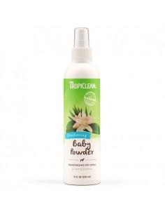 Tropiclean Άρωμα Baby Powder