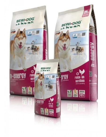 Bewi Dog H-Energy