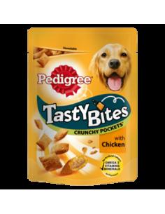 Pedigree Tasty Bites με Κοτόπουλο