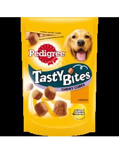 PEDIGREE® Tasty Bites Chewy Cubes με Κοτόπουλο