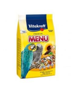 Vitakraft Menu για Μεγάλους Παπαγάλους με Μέλι