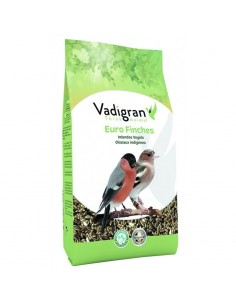 Vadigran για Καρδερίνες και Αγριόπουλα