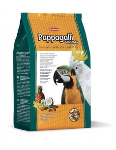 Padovan Grand Mix για Μεγάλους Παπαγάλους