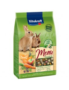 Vitakraft Vita Menu για Κουνέλια 1kg