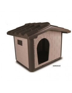 Pet Camelot Σπίτι Σκύλου (6209-6212)