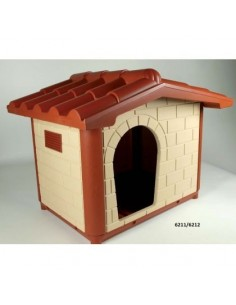 Pet Camelot Σπίτι Σκύλου (6211-6212)