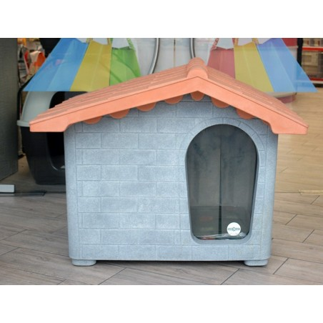 Happy Dog House