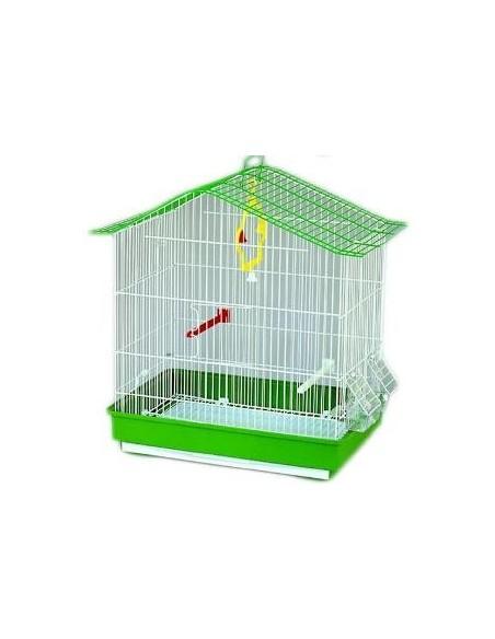 Elegant Small Bird Cage (9629)