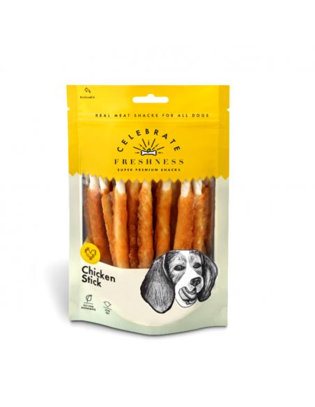 Celebrate Freshness Λιχουδιά Σκύλου Στικς Με Κοτόπουλο
