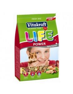 Life Power Βασική Τροφή για Χαμστερ 300gr