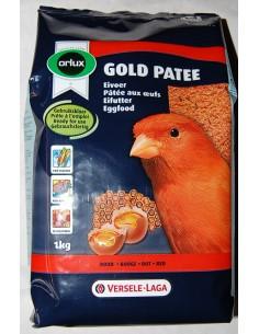 Versele Laga Gold Patee Red