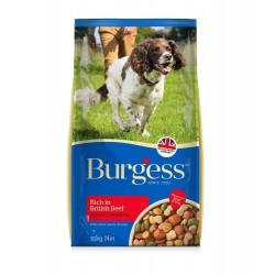 Burgess Dry Dog Food Complete Adult